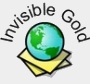 Invisible Gold logo